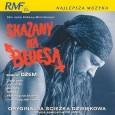 Pod tym tytułem kryją się dwie rzeczy – film Kidawy-Błońskiego i ścieżka dźwiękowa z niego. Ja zajmę się tym drugim, czyli muzyką. Dostajemy dwie płyty, z czego jedna to wspomniany […]