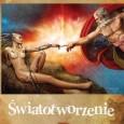 Dawno temu, Andrzej Stój, znany wtedy jeszcze ShadEnc, brał udział w Megakonkursie (zwanym też Megaściemą). Ogólnie rzecz polegała na napisaniu systemu pod d20, który zostanie później wydany. Sprawy się pokomplikowały, […]